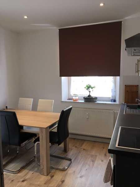 Neu renovierte und schöne zwei Zimmer Wohnung in Augsburg, Innenstadt in Augsburg-Innenstadt
