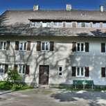 Aussen Haupthaus
