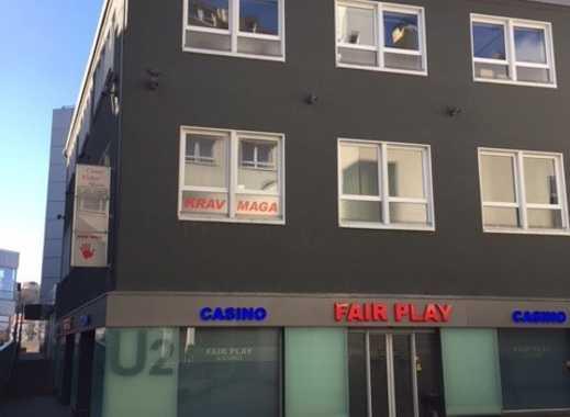 Büro- und Geschäftshaus 66111 Saarbrücken