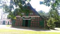 Osterholz Scharmbeck Resthof in stadtnaher