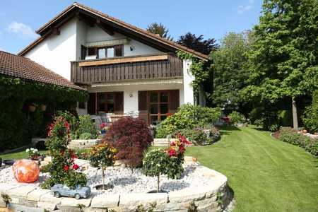 Hochwertige und großzügige 3 Zimmer-Wohnung in Süd (Ingolstadt)
