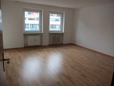 Freundliche 3,5-Zimmer-Wohnung mit Balkon und EBK in Kempten (Allgäu) - Haubenschloß in Haubenschloß (Kempten (Allgäu))