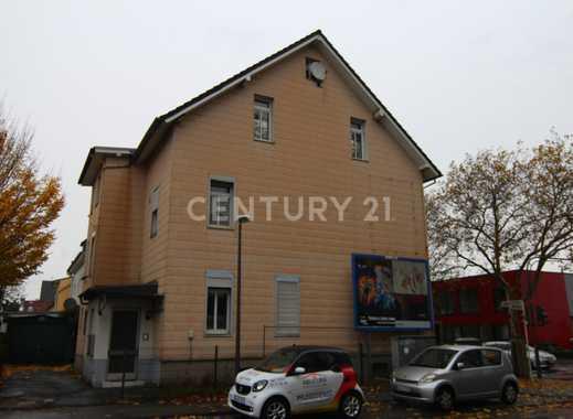 Charmantes Mehrfamilienhaus in Cronenberg mit Potenzial