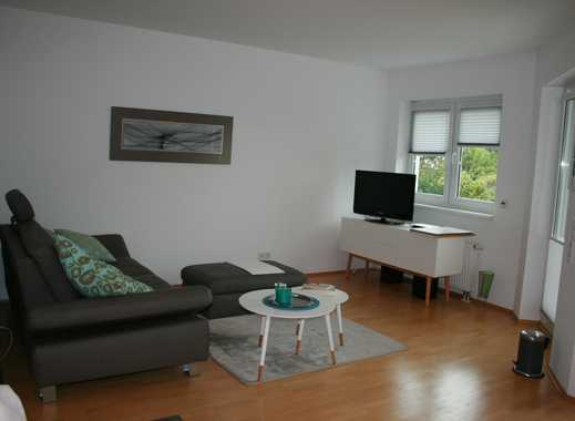 RESERVIERT !!!!! Exklusive, modernisierte 3,5-Zimmer-Wohnung mit Garten und Einbauküche in Lorsch