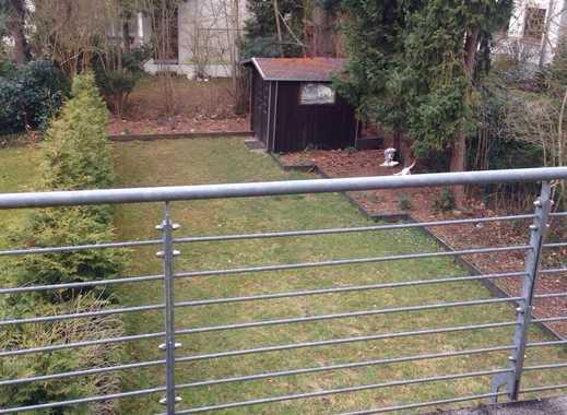 Kleines Haus mit Garten für 2er WG