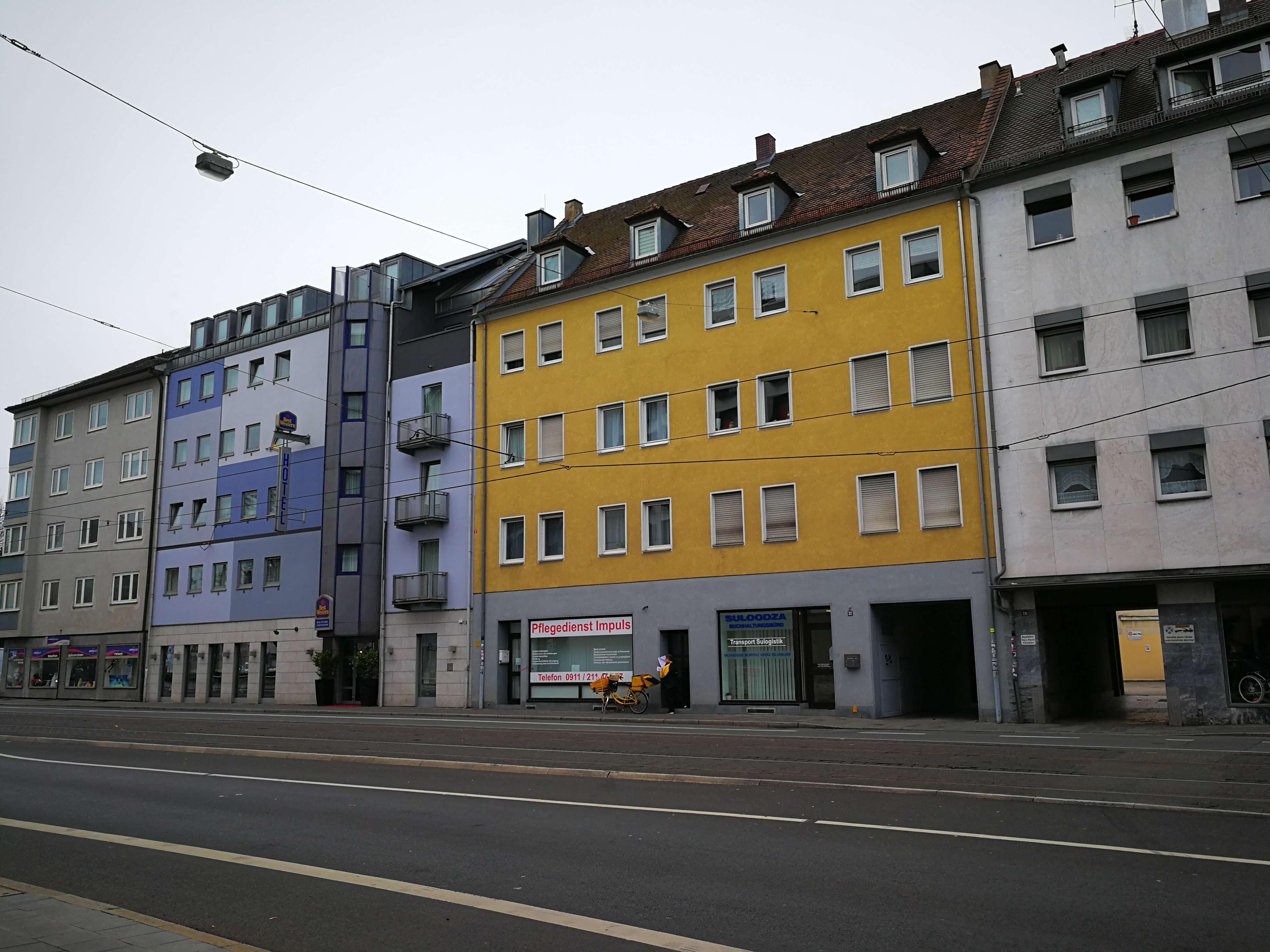 Nachmieter für 3 Zimmer Wohnung gesucht! in Galgenhof (Nürnberg)