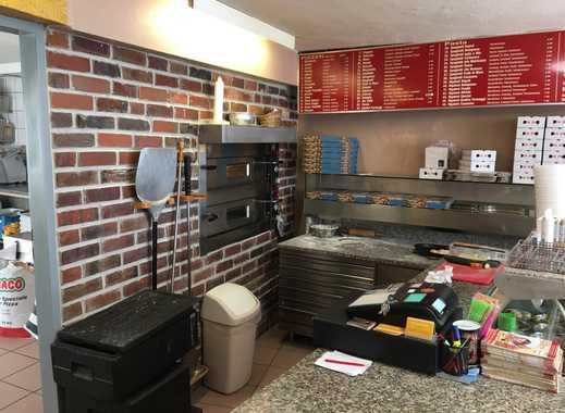 Solide Pizzeria, seit über 18 Jahren gut laufend, sucht neuen Besitzer