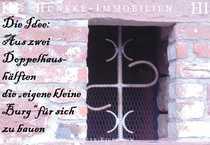 """Bild Eine Burg im """"Dornröschen-Schlaf"""" für SIE ! *** im wahrsten Sinne des Wortes ***"""