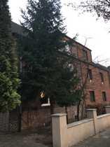 Dachgeschosswohnung im Dichterviertel