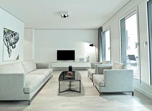 Großes modernes Apartment im von Philippe Starck entworfenen Gebäude