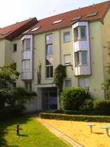 Moderne 2-Raum-Wohnung im Düsseldorfer - Norden