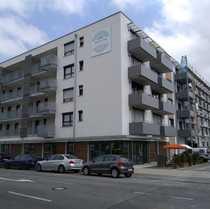 Erstbezug - 3-Zimmer-Wohnung Service Wohnen für