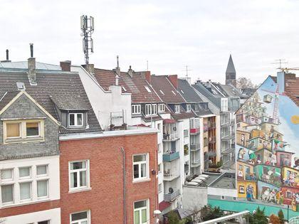 2 25 Zimmer Wohnung Zur Miete In Bilk