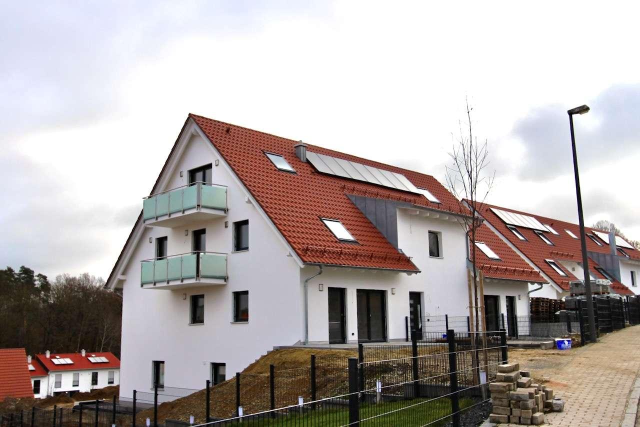 Erstbezug – Moderne 3-Zimmer Maisonette - Wohnung in Peter u. Paul (Landshut)
