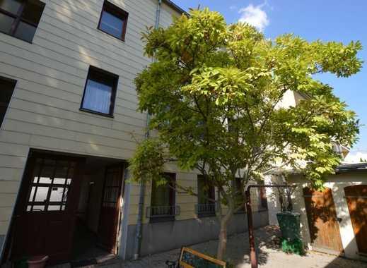 Kapitalanlage: 3 Vermietete Eigentumswohnungen plus DG - unweit - S-+U-Bhf. Spandau - Wilhelmstadt
