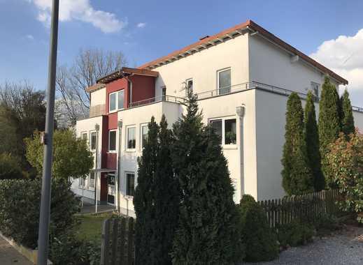 Sehr schöne 3,5 Zimmer Wohnung mit Blick ins Grüne in Stiepel
