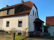 Doppelhaushälfte in Einbeck