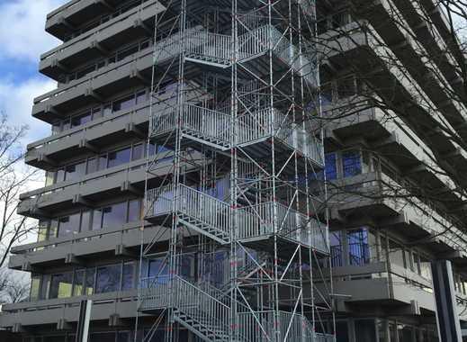 Büroimmobilie noch  5 Jahre an Freistaat Bayern vermietet ! Zentral in Regensburg