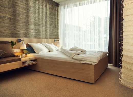 Serviced-Apartments in Garching
