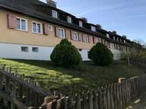 Praktische 3-Zimmerwohnung im Luftkurort Sontra