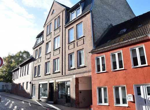Mehrfamilienhaus ** zentrale Lage ** Fördestadt Flensburg
