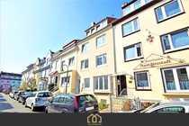 Neustadt Lichtdurchflutete 3-Zimmer-Wohnung mit Balkon