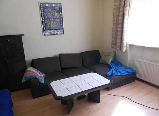 2ZKB-Komplett möblierte Wohnung in Mundenheim