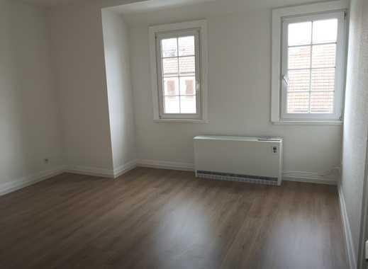 Frisch renovierte Wohnung in Frankfurt-Höchst nahe Klinkum