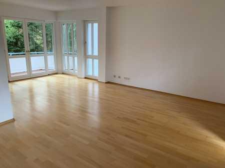 Stadtwohnung in ländlicher Umgebung! Zauberhafte 3-Zimmer-Wohnung in bester Lage Harlaching in Harlaching (München)