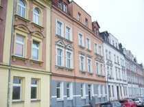 Saniertes Mehrfamilienhaus als Anlageobjekt