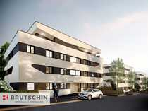 Kompaktes 2-Zimmer-Penthouse mit großer Dachterrasse