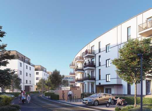 Der perfekte Ort zum leben für Ihre Familie - 5 Zimmer Townhouse in Berlin Mariendorf