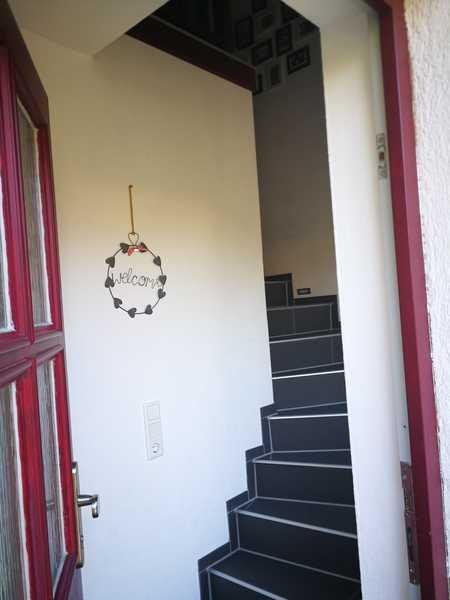 Schöne, geräumige 3-Zimmer Wohnung in Neuburg an der Donau; direkt vom Vermieter. in Neuburg an der Donau