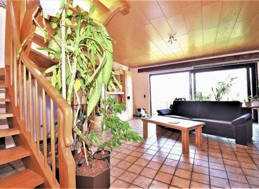 Freie 6 Zimmer Maisonette Wohnung in Hergertshausen (080)