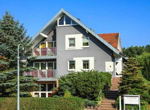 Modernes komfortables Wohnen mit viel Raum, sofort einziehen und nach Herzenslust gestalten.