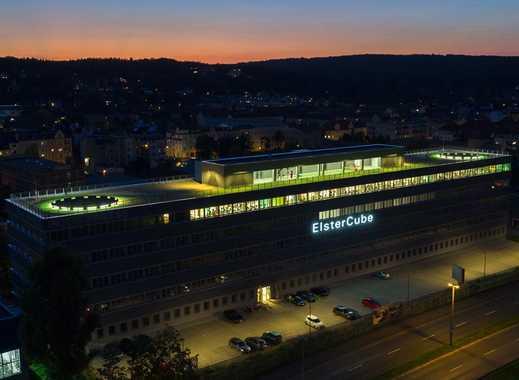 ElsterCube, Business Lofts in Gera
