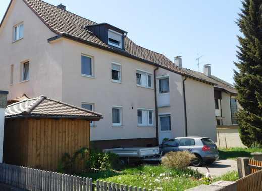 *Gepflegtes 3-Familienhaus in Schorndorf* Gut auch als Mehrgenerationenhaus nutzbar