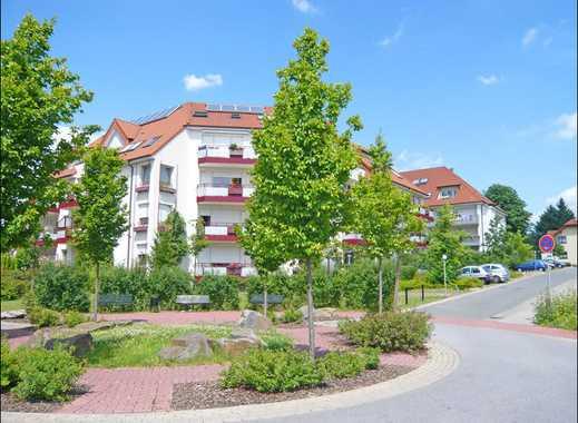 """Vor den Toren von D´dorf - """"Gartenstadt Haan"""", helle 2 Raum-Dachgeschosswohnung mit Dachterrasse."""