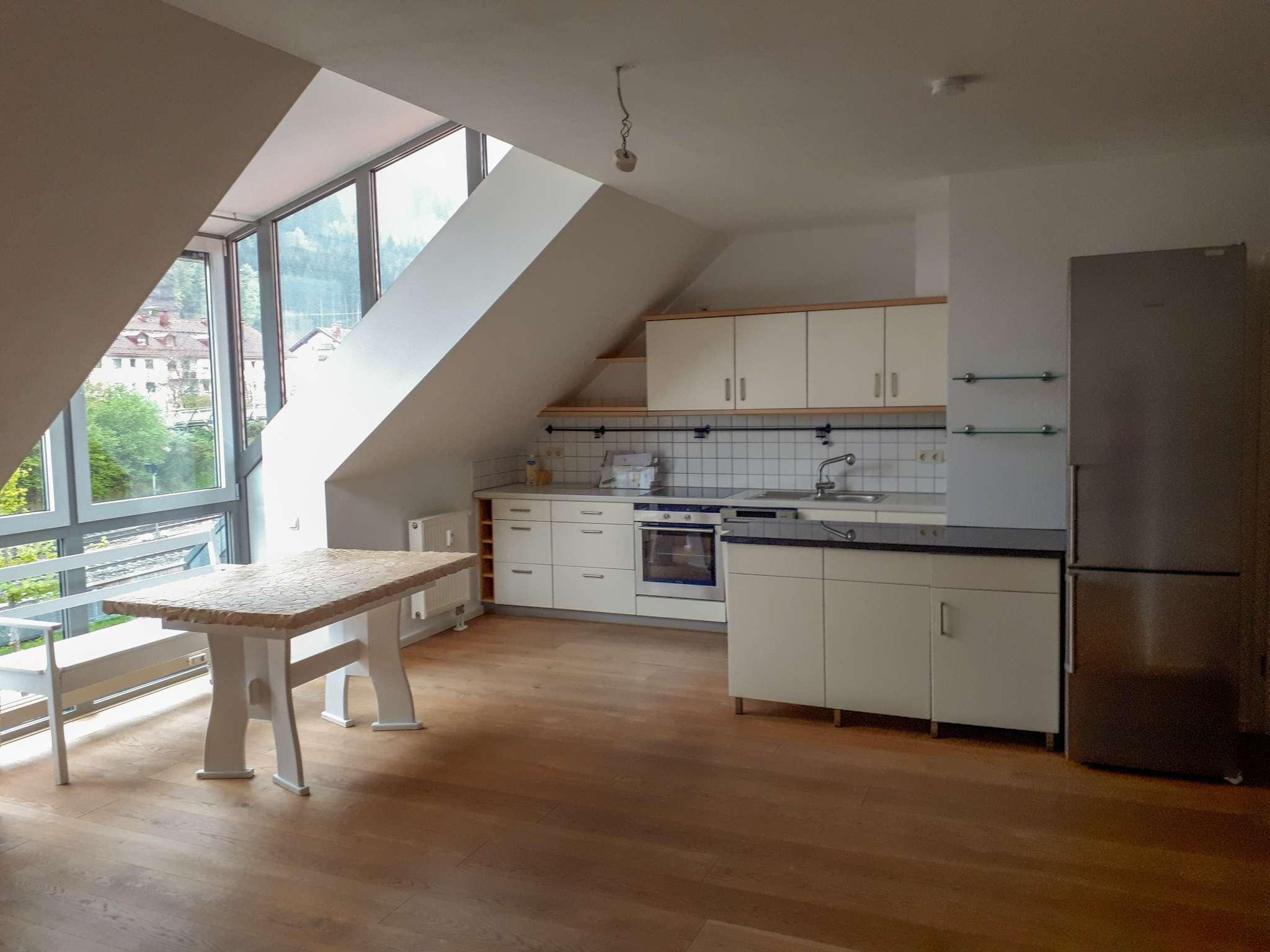 Maisonette-Wohnung mit Einbauküche im Zentrum von Immenstadt im Allgäu