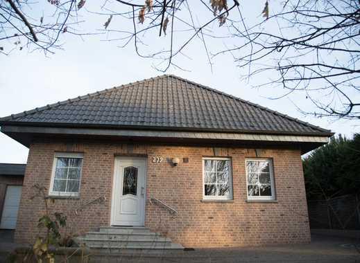 Schönes Einfamilienhaus in Broich!