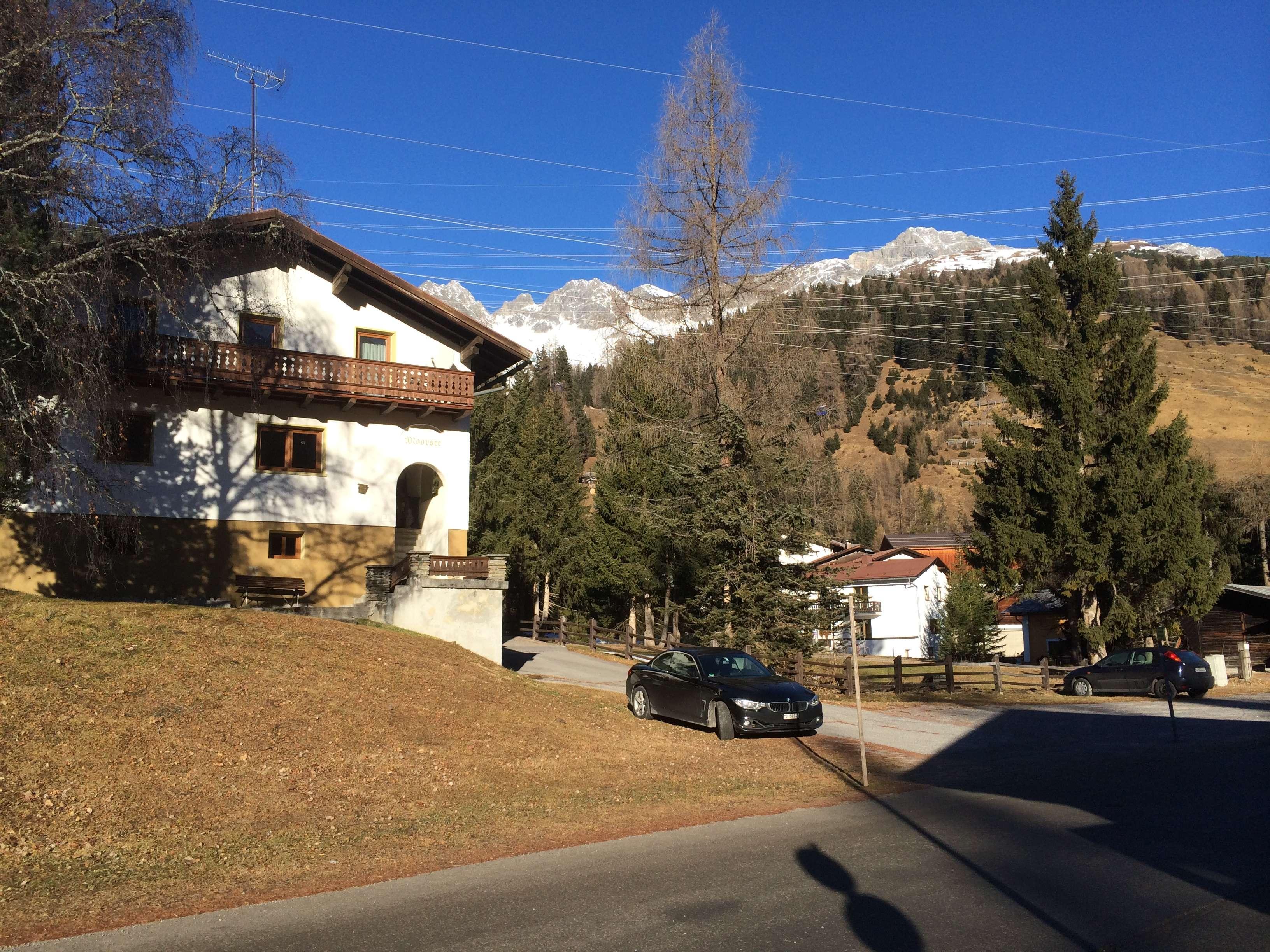 Wohnen in Sankt Anton am Arlberg in