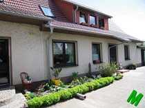 Bild + Maklerhaus Stegemann + gepflegte Erdgeschosswohnung im Zweifamilienhaus auf der Insel Usedom