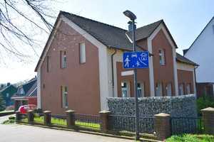 5 Zimmer Wohnung in Herne
