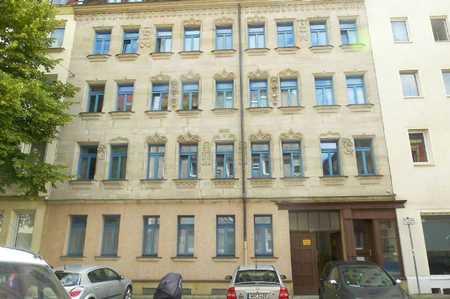 3-Zimmerwohnung im schicken Altbau, Bad mit Fenster in Bärenschanze (Nürnberg)