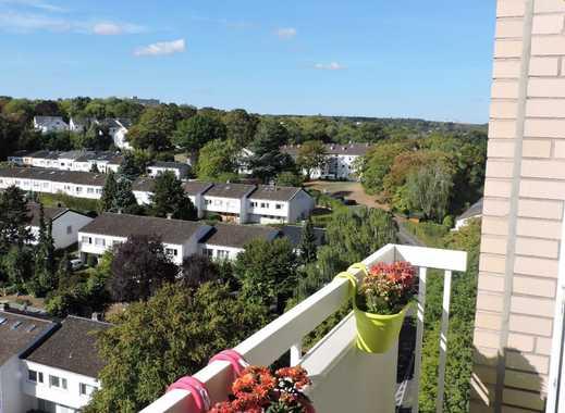 Top-Kapitalanlage mit Weitblick in Bonn-Hardtberg