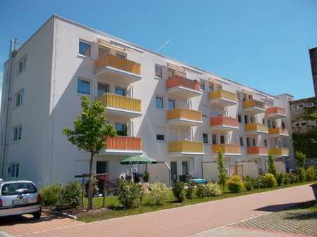 Regenstauf . 2-Zimmer-Wohnung mit Balkon. Betreutes Wohnen für Senioren in Regenstauf