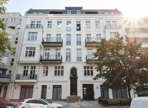 2 Zimmer Wohnung - Modernisierter Gründerzeitbau mit höchsten Ansprüchen inkl. Sportraum & Concierge