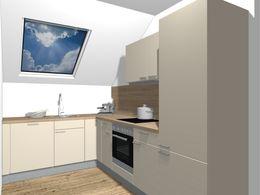 Küche_Perspektive