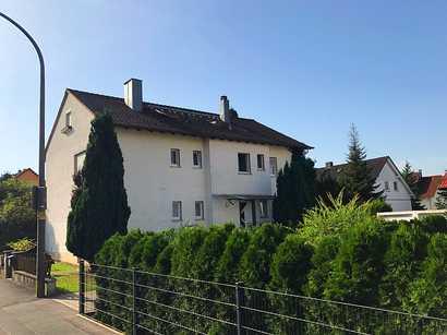 Haus Hirschaid