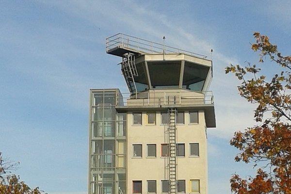 Ansicht Tower